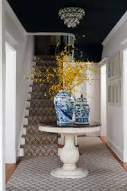 Round Table Decor Cool Round Foyer Table Decorating Ideas