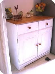 vaisselier de cuisine vaisselier blanchi shabby pour la cuisine 1 pimprelys diy