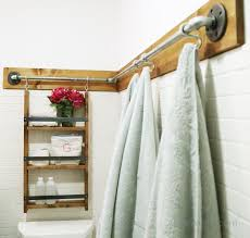 Bathroom Towel Hooks Ideas Towel Hooks With Shelf Ideas Bathtub For Bathroom Ideas