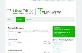 resume templates libreoffice resume templates libreoffice all best cv resume ideas