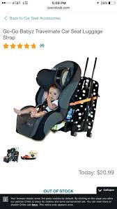 go go kids travelmate travelmate car seat deluxe review giveaway gogo babyz kidz