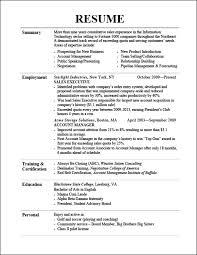Financial Advisor Resume Objective Finance Sales Assistant Resume