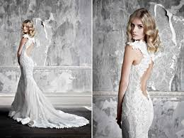 wedding dress hire perth pallas couture la promesse wedding gowns polka dot