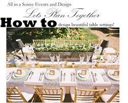 Beautiful Table Settings How To Create Beautiful Table Settings Rustic Folk Weddings