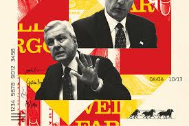 Teller Job Description Wells Fargo How Wells Fargo U0027s Cutthroat Corporate Culture Allegedly Drove