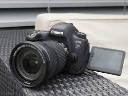 canon eos 6d mark ii review one of the most versatile full frame