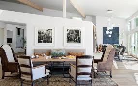 standard dining room table size dining room ideas