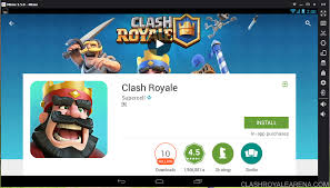 windows xp for android clash royale pc for windows xp 7 8 10 clash royale strategy