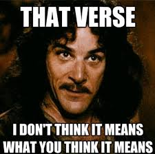 Funny Christian Memes - hilarious christian memes that verse beliefnet
