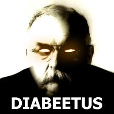 Meme Diabetes - diabeetus know your meme