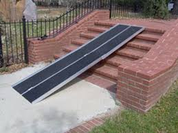 19 best portable wheelchair ramps images on pinterest portable
