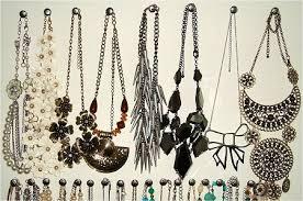 Create Your Own Necklace Smorgasbord Sundays Diy Necklace Holder U0026 Organizer Tutorial