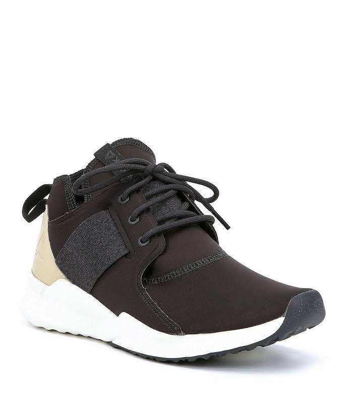 Reebok Guresu 1.0 Gray Dance Shoes