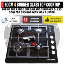 Euro Cooktops Ovens U0026 Cooktops