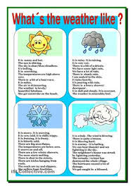 elementary level worksheet comprising a simple reading activity