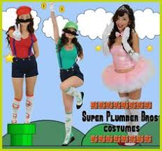 Mario Princess Peach Halloween Costume Mario Princess Peach Halloween Costume Halloween Costume
