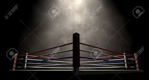 Wrestling Ring Bed Frame Empty Boxing Ring Stock Photos U0026 Pictures Royalty Free Empty