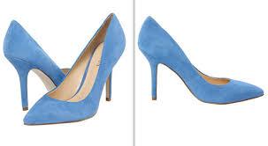 light blue shoes womens something blue wedding shoes light blue heels