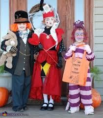 Mad Hatter Halloween Costume Alice Wonderland Costume Cheshire Cat Mad Homemade Costumes