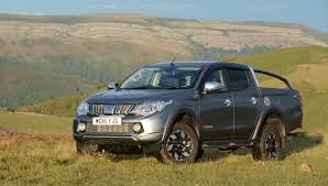 mitsubishi l200 2015 mitsubishi l200 review greencarguide co uk