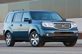 suv honda inside used 2015 honda pilot for sale pricing u0026 features edmunds
