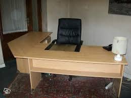 bureaux d occasion bureau d angle et armoire assortie occasion