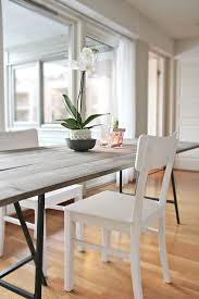 Diy Industrial Dining Room Table 13 Creative Diy Table Designs For All Styles And Tastes Diy