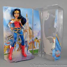 life in plastic retro review super scary monster in my pocket dc super hero girls