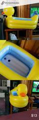 Esszimmerst Le Yellow Die Besten 25 Inflatable Baby Bath Ideen Auf Pinterest