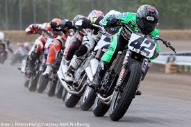 ama motocross rules ama releases 2016 flat track technical rules motorcycle usa