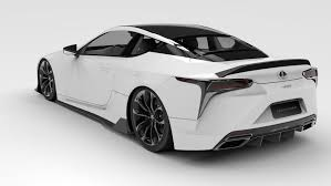 lexus hatchback modded a modified lexus lc 500 by jon sibal u0026 gordon ting auto moto