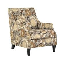furniture enchanting charcoal tufted armless accent chair