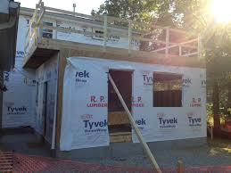 adding a new living space to a kirkwood home the build out