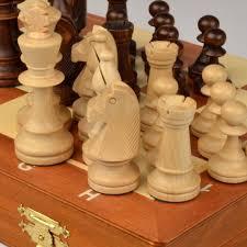 tournament no 5 staunton chess set 18 5