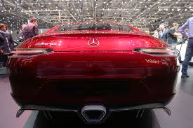 mercedes amg gt concept mercedes amg gt concept car design
