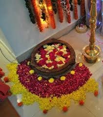 Home Temple Decoration Ideas How To Decorate Home For Ganesh Chaturthi U2013 Interior Designing Ideas