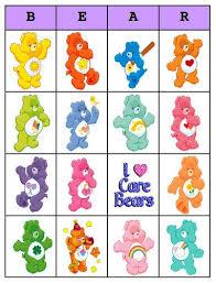 25 care bear birthday ideas care bear