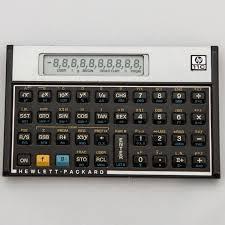 amazon com hp 11c scientific calculator electronics