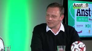 Martin Bader Lob Für Neuen 96 Manager Breitenreiter Würde Mit Heldt Wieder