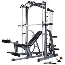 Marcy Adjustable Bench Smith Machine Zeppy Io