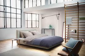 Beleuchtungskonzept Schlafzimmer Ausgefallene Einrichtungsideen Sprossenwand Im Schlafzimmer Und