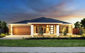 modern natural design exterior paint color combinations with