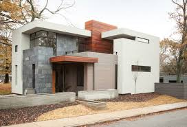 modern home exteriors with stunning outdoor spaces pictures homes