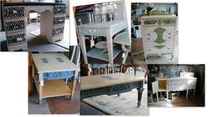 Shabby Chic Furniture For Sale by The Blue Door Of Greenville All