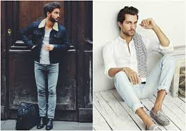 how to wear formal shoes with jeans the idle man