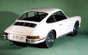 the porsche 911 is difficult to describe in only a few short words