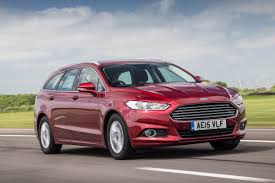 ford mondeo 4x4 estate review auto express