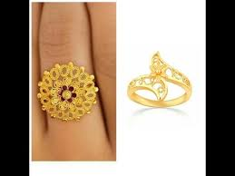 gold ring design for and best gold ring design 2017