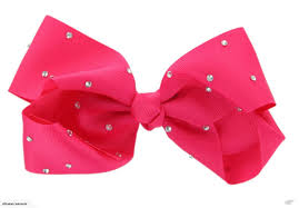bow for hair boutique big fashion hair bow with diamante trade me