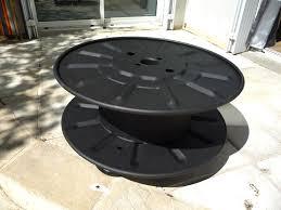 touret bois deco table basse avec touret bois u2013 myqto com